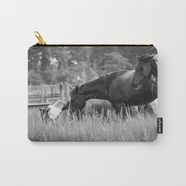 Mares - B&W Carry-All Pouch