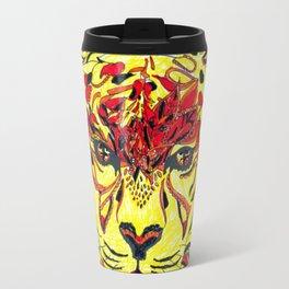 Tigereye Travel Mug