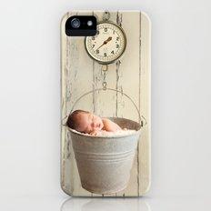 For M iPhone (5, 5s) Slim Case
