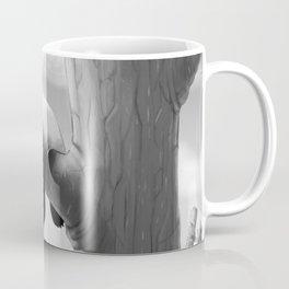 Hang In There, Panda! Coffee Mug