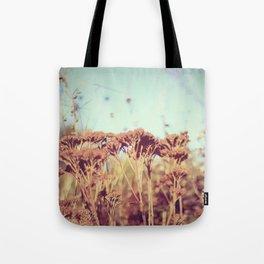 plants - Retro  Tote Bag