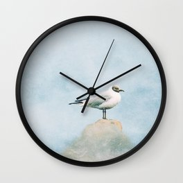 seagul Wall Clock
