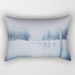 D e e p Rectangular Pillow