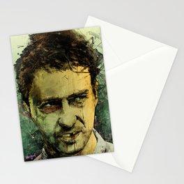 Schizo - Edward Norton Stationery Cards