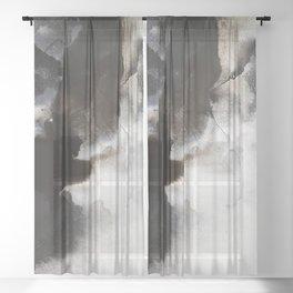 OrganicConception XVI Sheer Curtain