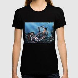 Marine Combat T-shirt