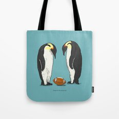 Prepare for the unexpected Tote Bag