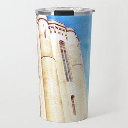 [25] Travel Mug