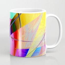 ! W I L D C A R D ! Coffee Mug