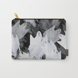 Ghostly! Carry-All Pouch