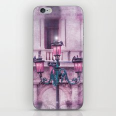 SONGS OF VENICE iPhone & iPod Skin