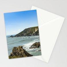 Cornishseascapes Gunwalloe 02 Stationery Cards