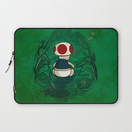 Toad Laptop Sleeve