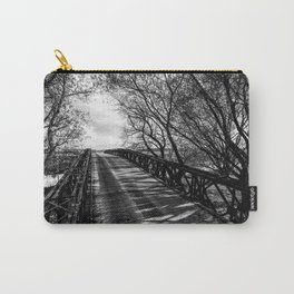 Crossing Carry-All Pouch