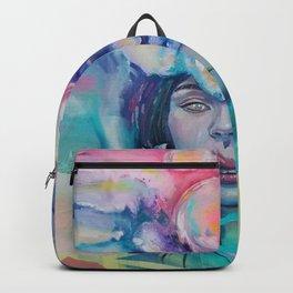 Bubble Gum Dreams Backpack