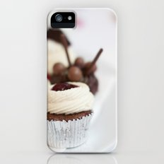 Cream Cakes  iPhone (5, 5s) Slim Case