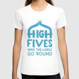 Hi-Fives T-shirt