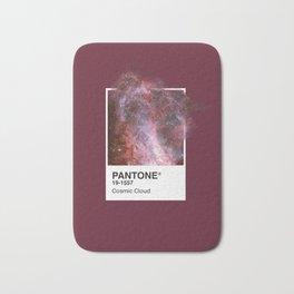 PANTONE SERIES – COSMIC CLOUD Bath Mat