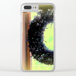 Every Christmas Clear iPhone Case
