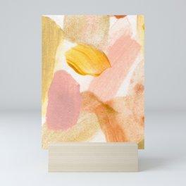 Senses A2 Mini Art Print