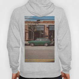 Los Angeles Arts District Hoody