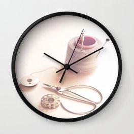 Closure Pt.2 Wall Clock