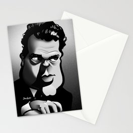 Citizen Welles Stationery Cards