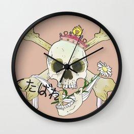 くたばれ! kutabare! Wall Clock