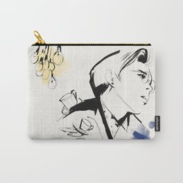 Love Me Right - Xiumin Carry-All Pouch