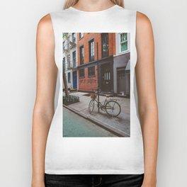 New York's West Village Biker Tank