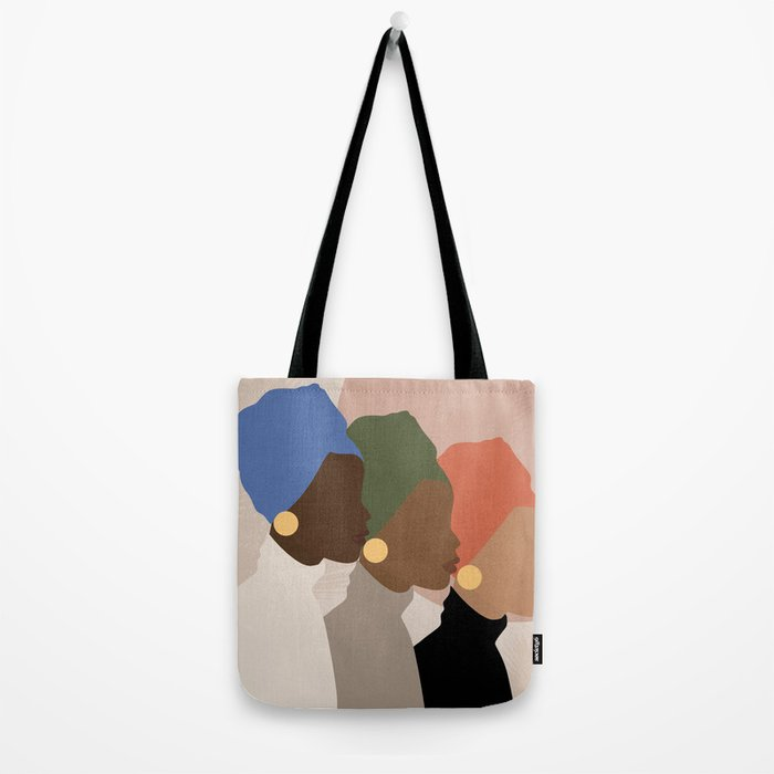 Homebound Tote Bag