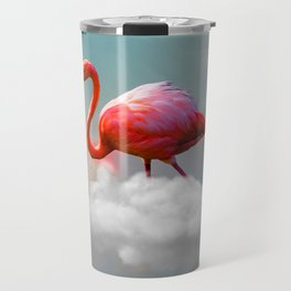 My Home up to the Clouds Travel Mug