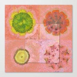 Derelictness Speculation Flower  ID:16165-132801-06601 Canvas Print