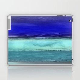 Midnight Waves Seascape Laptop & iPad Skin