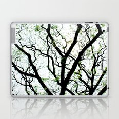 Majestic Roots Laptop & iPad Skin