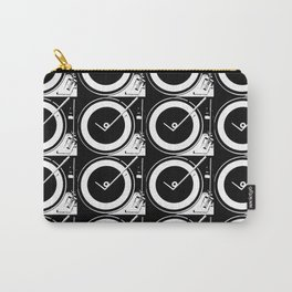 Old tunes Carry-All Pouch