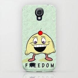 ¡Señor Crema Grande! iPhone Case