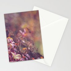 Everything has beauty, but not everyone sees it Stationery Cards