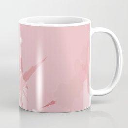 Voyage in Pink Coffee Mug
