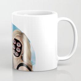 Mr. Mars & Mrs. Venus Coffee Mug