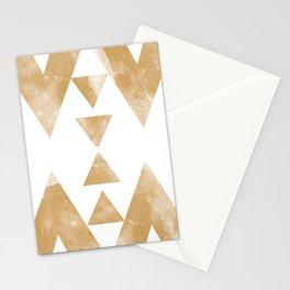 MOON MUSTARD Stationery Cards
