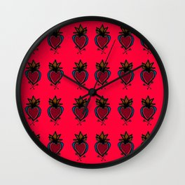 milagritos Wall Clock