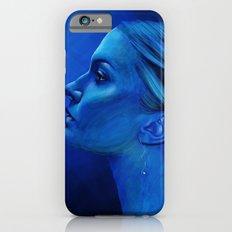 Blauw iPhone 6s Slim Case