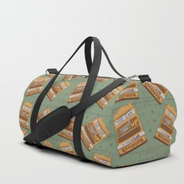 Cash Register Duffle Bag