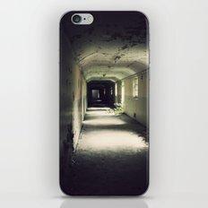The Lost Asylum iPhone & iPod Skin