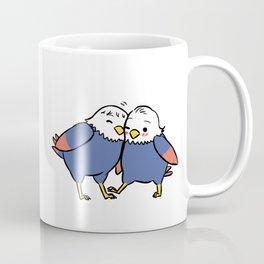 baby eagles Coffee Mug