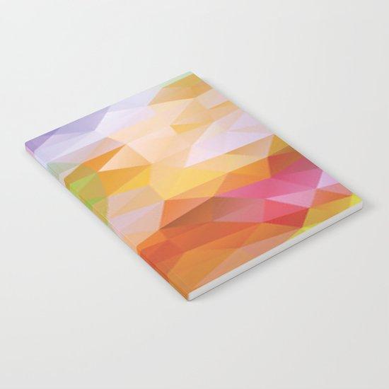 Smashing Pumpkin Notebook
