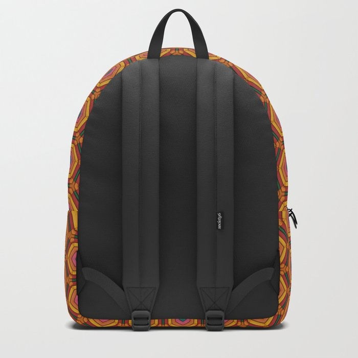 Colour My Life Backpack