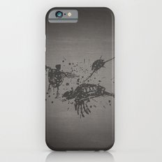 Dead Sea, Turtles Slim Case iPhone 6s