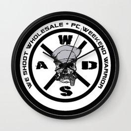 PC Master race - We shoot Wholesale Wall Clock